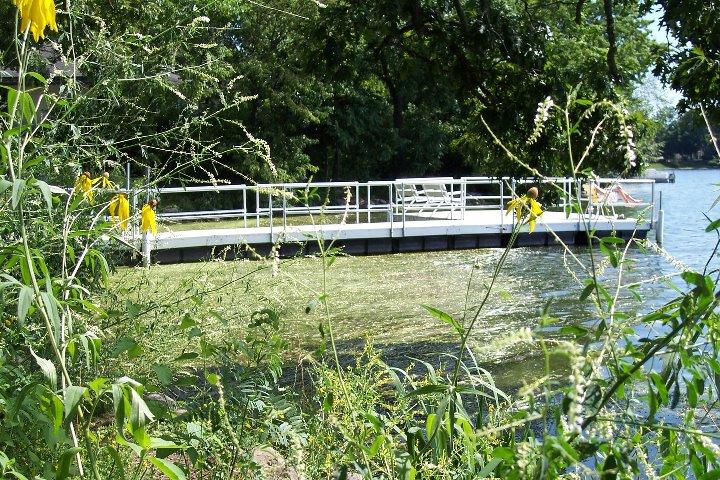 Mod-U-Dock Floating Dock